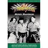 Three Stooges, the [05] - Merry Mavericks