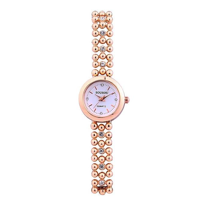 Relojes de Mujer Deportivos,Un Reloj de Mujer,Reloj de ...