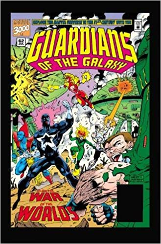 Guardians Of The Galaxy Classic In The Year 3000 Vol 3 9781302904432 West Kevin Eaton Scot Florea Sandu Hall Jim Gallagher Michael Books