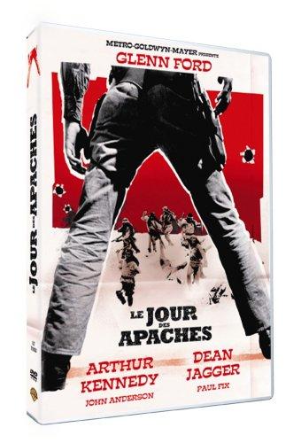 Jour des Apaches (Le)