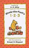 Winnie-the-Pooh's 1, 2, 3, A. A. Milne, 0525455345