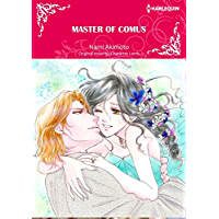 Master of Comus: Harlequin comics