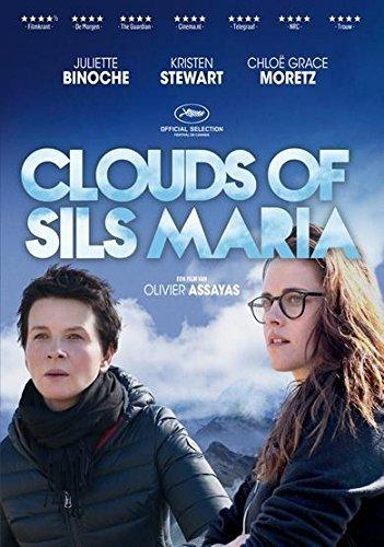 Clouds of Sils Maria (2014) by Juliette Binoche: Amazon.es ...