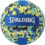 Bola De Vôlei Spalding EVA Foam Series Azul