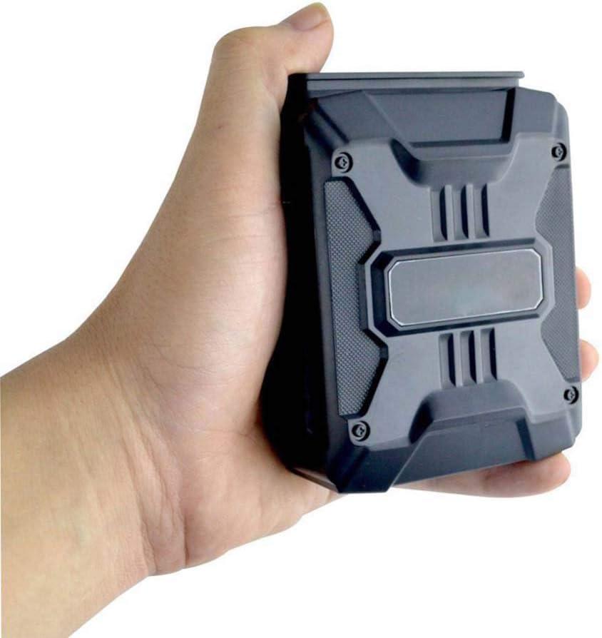 Gybai New Laptop Radiator Exhaust Fan Vacuum USB Air Cooler Extraction Extractor CPU Cooling Laptop Processor
