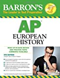 Barrons AP European History Test Preparation