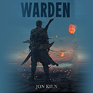 Warden Audiobook