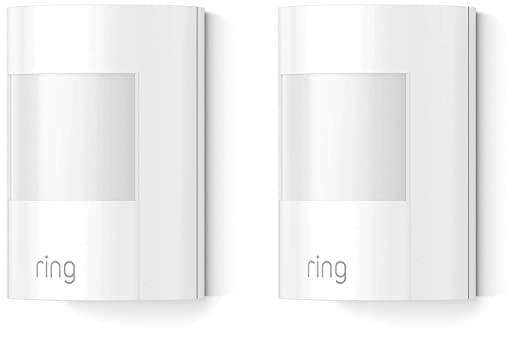 Ring Alarm Motion Detector (2 pack)