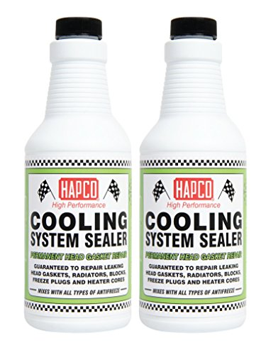 Hapco Products - Cooling System Sealer (Pack of 2) by Hapco Products Co.
