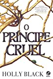 capa de O príncipe cruel (Vol. 1 O Povo do Ar)