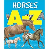 Horses A-Z by Don Harper (2006-07-02)