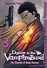 Dance in the Vampire Bund - Sledge Hammer Vol.3 par Tamaki