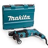 Makita HR2630 26 mm 3 Mode SDS Plus Rotary Hammer Drill
