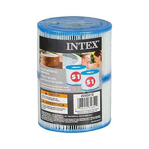 Intex Hot Tub 6 Filter Cartridges Accessories