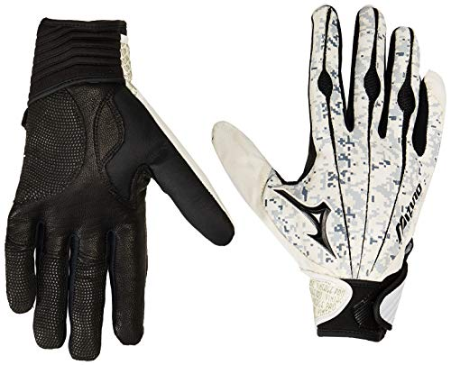 Mizuno Youth Vintage Pro Batting Gloves, Digi Camo, Large