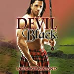 Devil Black | Laura Strickland