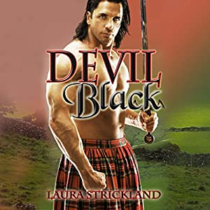 Devil Black Audiobook