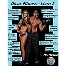 Mr. Muscle 2 – Dicas FITNESS: Livro 2
