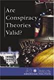 Are Conspiracy Theories Valid?, Stuart A. Kallen, 0737734329