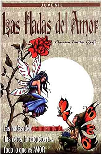 Amazon.com: HADAS DE AMOR, LAS (9789687968773): Books