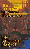 The Barsoom Project, Larry Niven and Steven Barnes, 0441167128