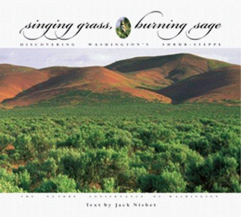 Singing Grass, Burning Sage PDF