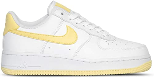 Nike Women's WMNS Air Force 1 '07 Basketball Shoes: Amazon