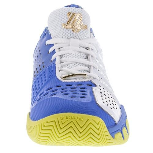 5 K swiss 2 Bigshot Donne Luce Scarpe Da Bianco Delle Blu Tennis tdtrIqw