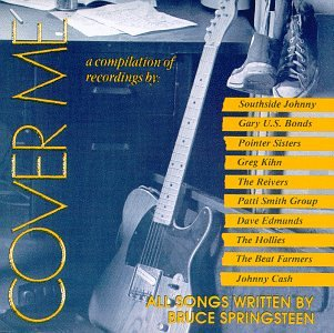 Cover Me Springsteen Various Artists