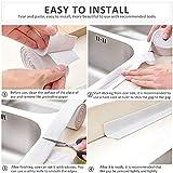 Caulk Strip PE Self Adhesive Tape for Bathtub