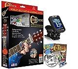 fender chord - ChordBuddy Guitar Learning System & Teaching Aid Chord Buddy with True Tune Chromatic Tuner