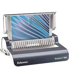 Fellowes 5620901 Büro Quasar-E 500