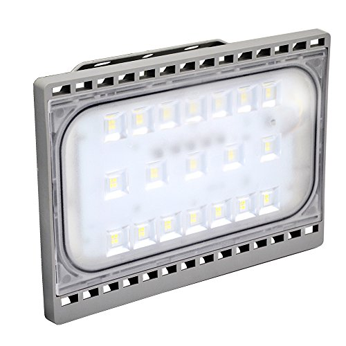 12 Volt Solar Flood Lights in US - 9