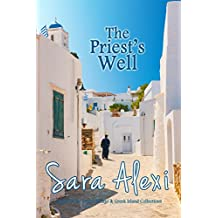 The Priest's Well (The Greek Village Series Book 9)