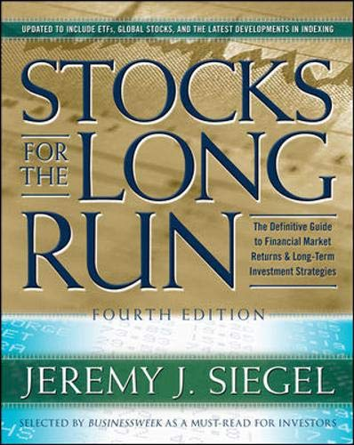 51YQKjHyGxL - Stocks for the Long Run: The Definitive Guide to Financial Market Returns & Long Term Investment Strategies, 4th Edition