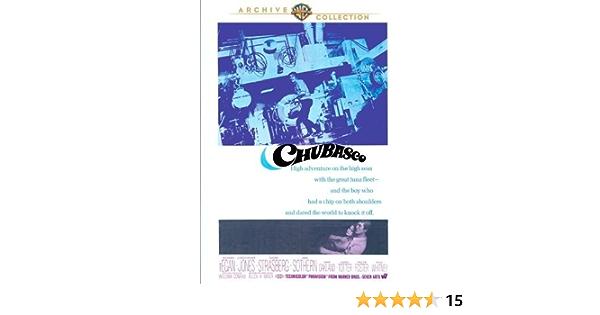 Chubasco [Edizione: Stati Uniti] [USA] [DVD]: Amazon.es ...
