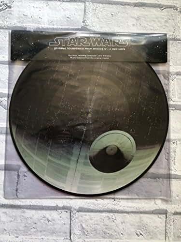Star Wars: Episode IV: A New Hope (Original Soundtrack)