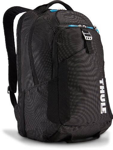 Thule TCBP-417 Crossover 32 L Backpack, Black by Thule