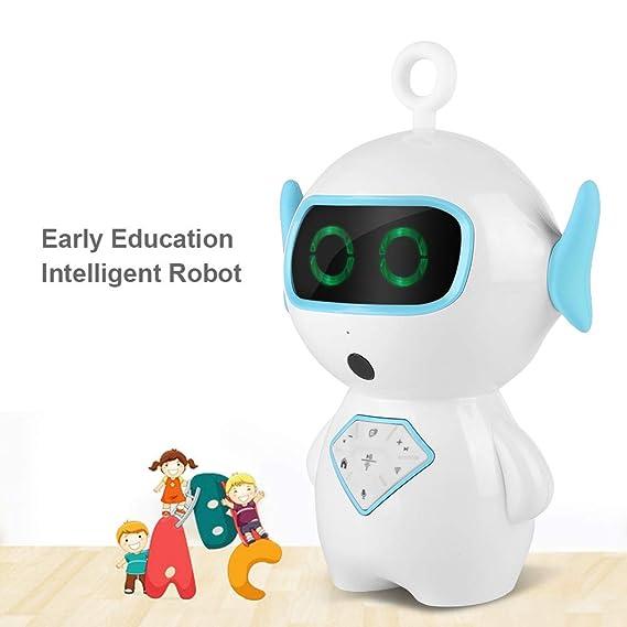 Zerone GuRobot Juguete Inteligente Educativo Inteligente robótico ...