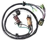 Yamaha Stator Wave Blaster 760 /Wave Raider 760 /Wave Runner 760 /Wave Venture 760 /XL 760 /GP 760 64X-85521-01-00 1996 1997 1998 1999 2000