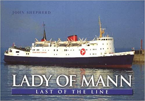 Lady of Mann: Last of the Line
