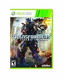 Transformers: Dark of the Moon - Xbox 360