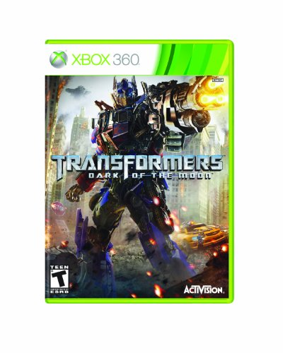 Check expert advices for transformers devastation xbox 360?