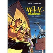 MALEK SLIMAN T01 : PAX MASSILIA