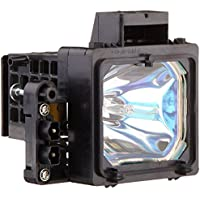 FI Lamps SONY KDF-E55A20_5730 Compatible with SONY KDF-E55A20 TV Replacement Lamp with Housing