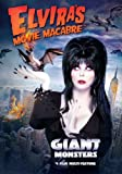 Elvira's Movie