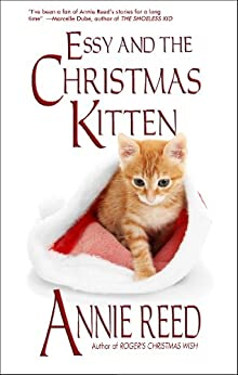 Essy and the Christmas Kitten by [Reed, Annie]