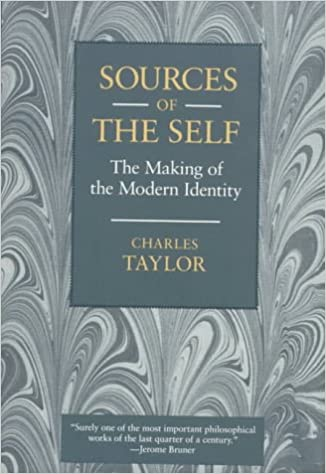 Image result for sources of the self