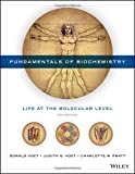 img - for Fundamentals of Biochemistry: Life at the Molecular Level book / textbook / text book