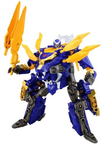Transformers Go! G05 Gekisoumaru